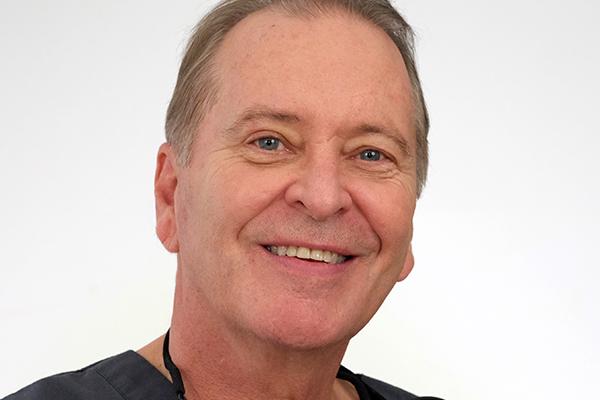 Dr. John McCullough, DDS